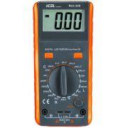 Medidor RLC Digital Icel RLC-320