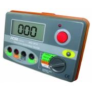 Megômetro Digital Icel MG-3010
