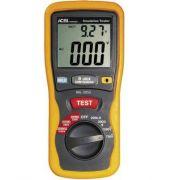 Megômetro Digital Icel MG-3055