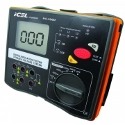Megômetro Digital Icel MG-3060