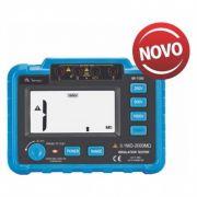 Megômetro Digital Minipa MI-1000