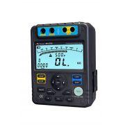 Megômetro Digital Minipa MI-2705