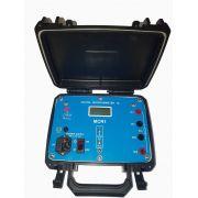 Miliohmímetro Digital 1A Minipa MCR-1