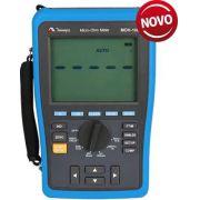 Miliohmímetro Digital Minipa MOH-100