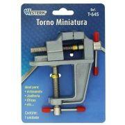 Mini Torno 35mm com Base Fixa Western T645