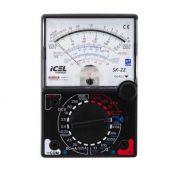Multimetro Analógico Icel SK-22