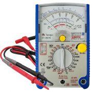Multímetro Analógico Minipa ET-3021C