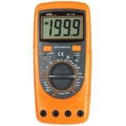 Multímetro Digital Icel MD-1700