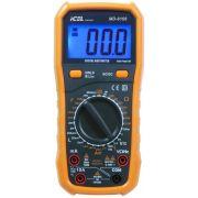 Multímetro Digital Icel MD-6108