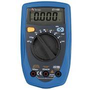 Multímetro Digital Minipa ET-1450