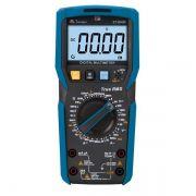 Multímetro Digital Minipa ET-2042F