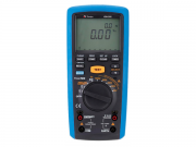 Multímetro Megômetro Minipa HDM-2500