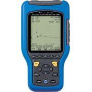 Osciloscópio e multímetro gráfico automotivo Minipa MS-1005