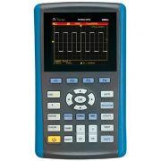 Osciloscópio / Multímetro Portátil 25Mhz Minipa MINISCOPE