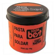 Pasta para Soldar Best Pote 450g