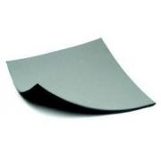 Rolo de Manta Anti-estática Dupla Camada Cinza / Preto 0,40 X 15MT