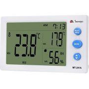 Termo-Higrômetro Digital Minipa MT-241A