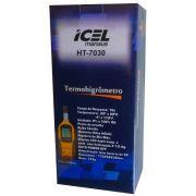Termo-Higrômetro Icel HT-7030