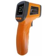 Termômetro Digital -50~580ºC Icel TD-580