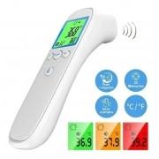 Termômetro Digital Medidor De Temperatura Corporal B688
