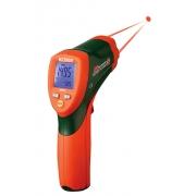 Termômetro Infravermelho de Laser Duplo Extech 42512