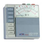Terrômetro Analógico Icel TR-4120