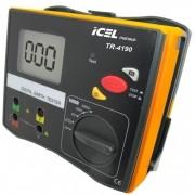 Terrômetro Digital Icel TR-4190