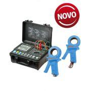 Terrômetro Digital Minipa MTR-2300