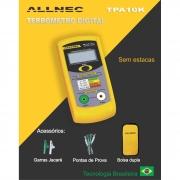 Terrômetro Digital Portátil Allnec TPA-10K