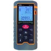 Trena a Laser Digital 100m Icel TN-1110