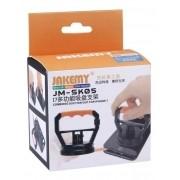 Ventosa Remoção Tela Display LCD Jakemy JM-SK05 (Caixa com 10 Peças)
