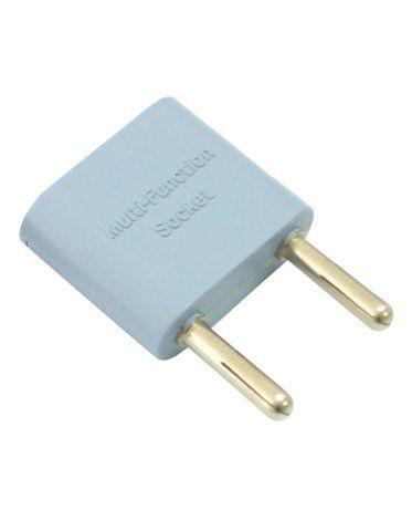 Adaptador para Termopar Tipo K Minipa MAK-2  - MRE Ferramentas