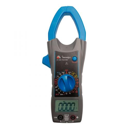 Alicate Amperímetro Minipa ET-3201  - MRE Ferramentas