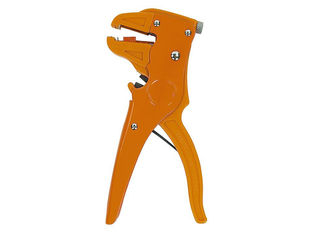 Alicate Decapador de Fios Autoajustável 6.1/2 Hikari HK-310  - MRE Ferramentas