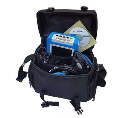 Analisador de Energia Trifásico - CAT IV - Minipa - ET-5062  - MRE Ferramentas