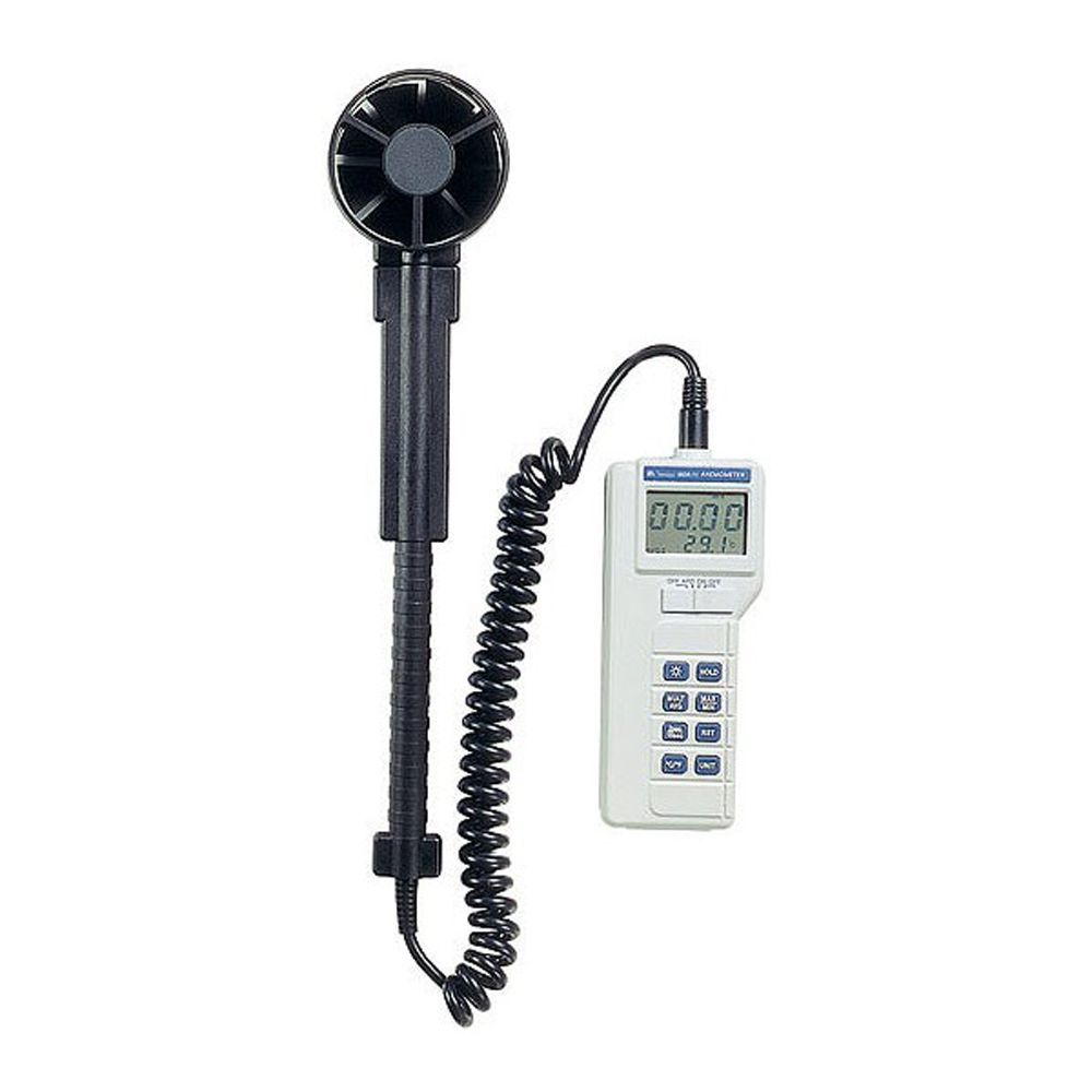 Anemômetro Digital Minipa MDA-11  - MRE Ferramentas