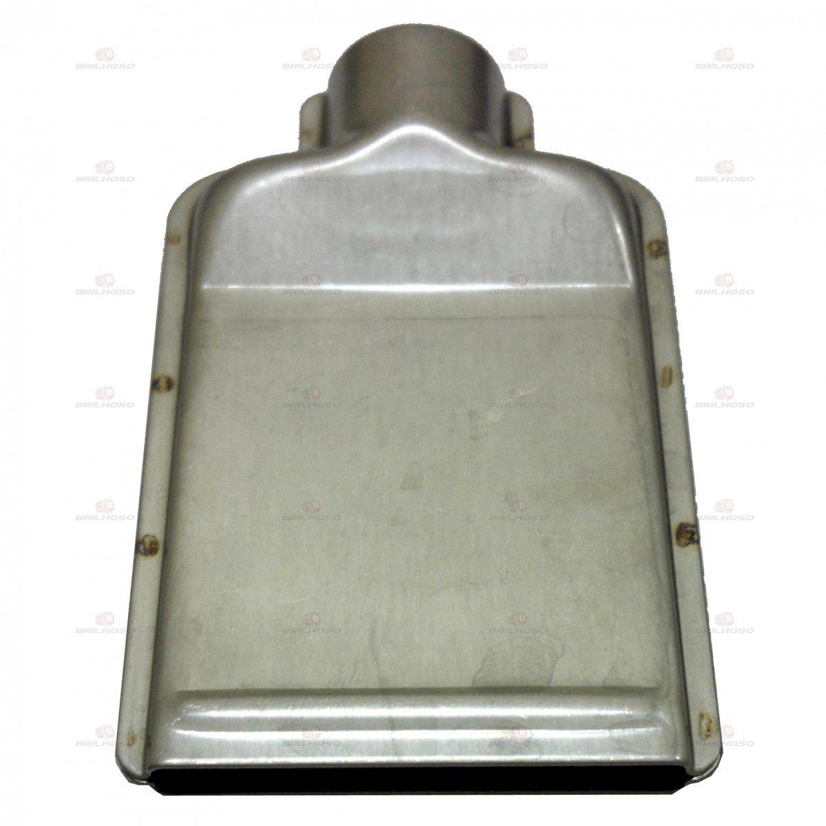 Bico Redutor Tipo Fenda 40mm para Soprador Térmico Steinel  - MRE Ferramentas