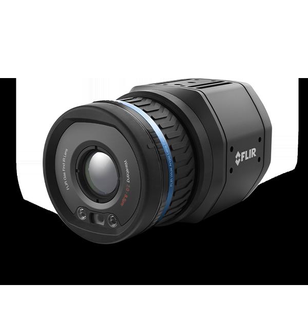 Câmera FIXA GASFINDIR FLIR GF77a  - MRE Ferramentas