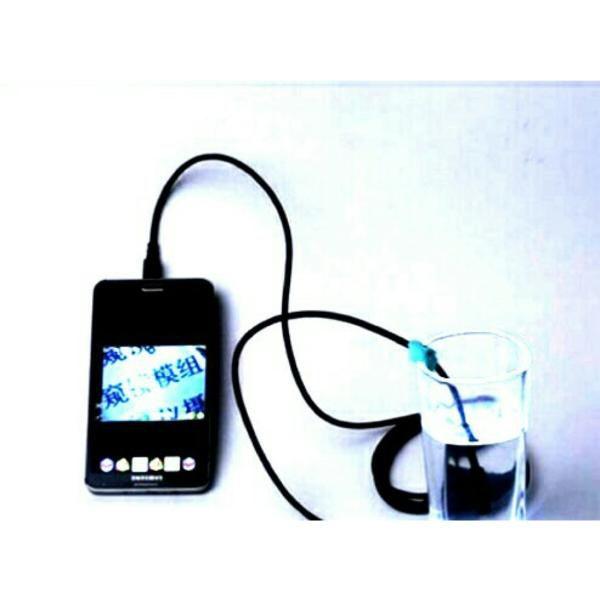 Câmera Inspeção Sonda Endoscópica Android e PC Windows  - MRE Ferramentas