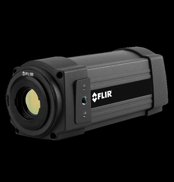 Câmera Térmica de Montagem Fixa para Triagem Elevada de Temperatura de Pele Flir A320 Tempscreen  - MRE Ferramentas