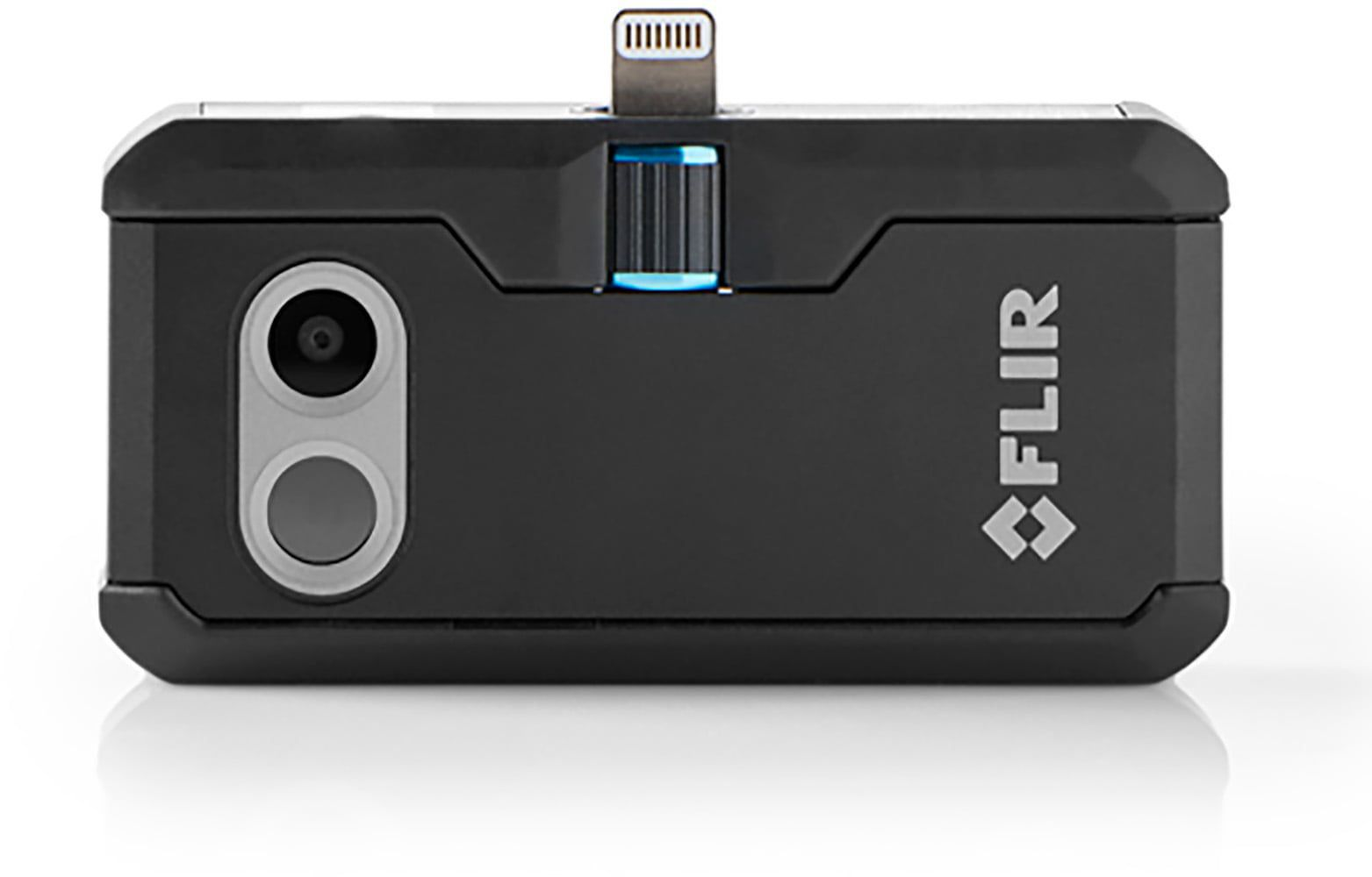 Câmera Termográfica para Celular 4.800 PIXELS (-20 °C A 120 °C) Flir One PRO LT IOS  - MRE Ferramentas