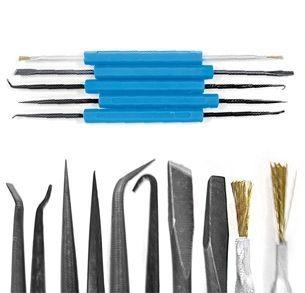 Conjunto de Assistentes para Soldagem DS-Tools SA-10  - MRE Ferramentas