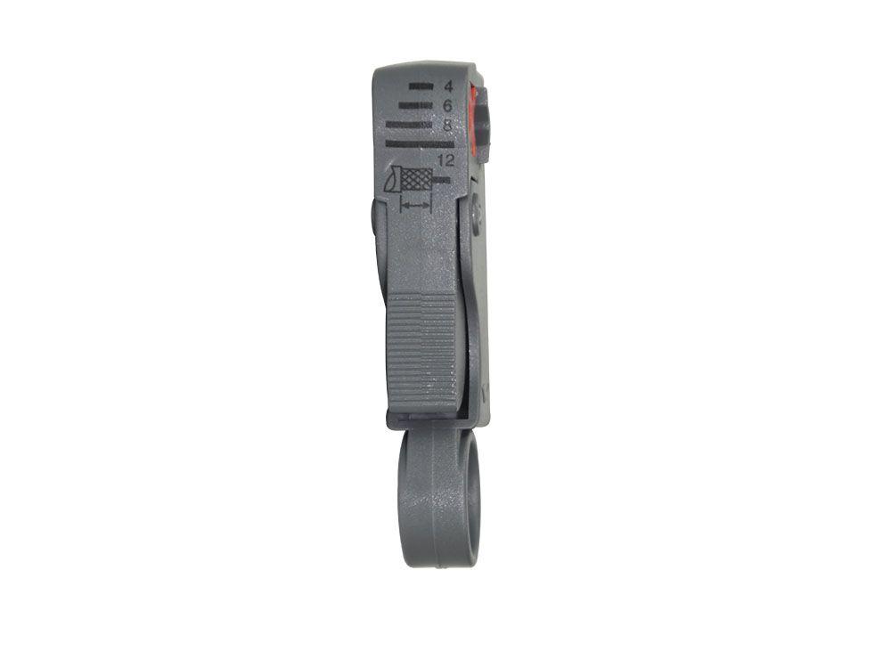 Decapador de Cabo Coaxial DS-Tools DS-312B  - MRE Ferramentas