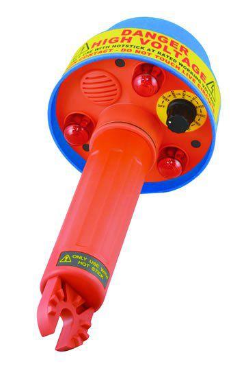 Detector de Alta Tensão sem contato Minipa ez Hv  - MRE Ferramentas