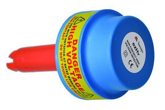 Detector de Alta Tensão sem contato Minipa ezHv  - MRE Ferramentas