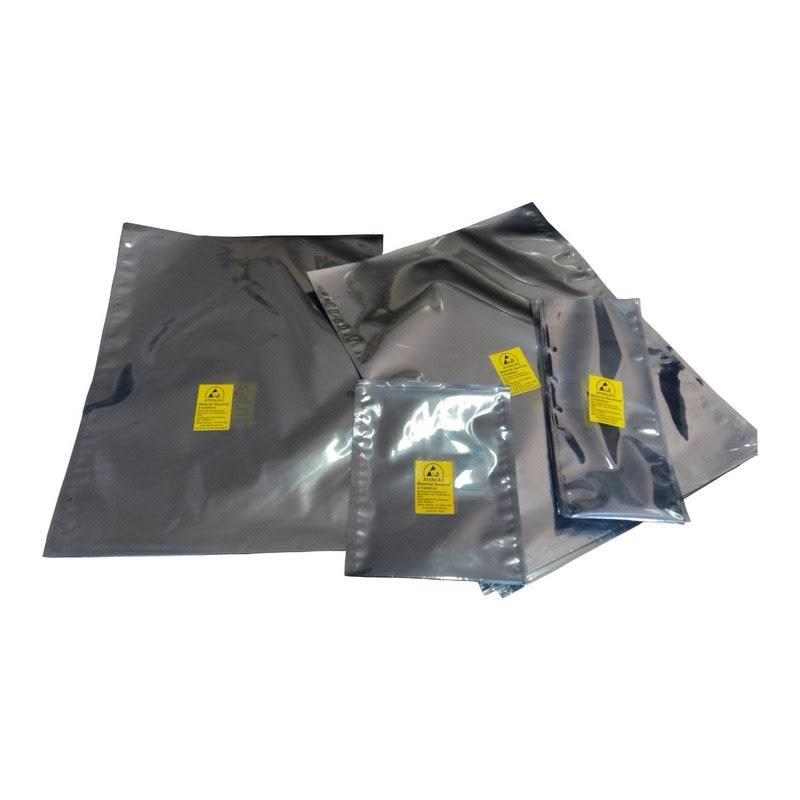 Embalagem Anti-Estática ESD Blindada  - MRE Ferramentas