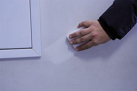 Esponja Mágica para limpeza pesada TekBond (Pague 2, Leve 3)  - MRE Ferramentas