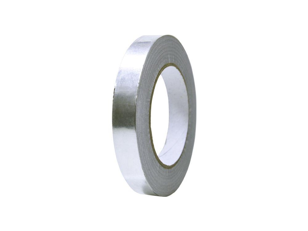 Fita Adesiva de Alumínio  - MRE Ferramentas