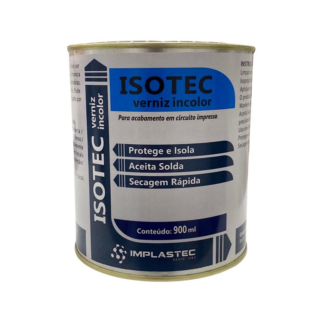Isotec Implastec  - MRE Ferramentas