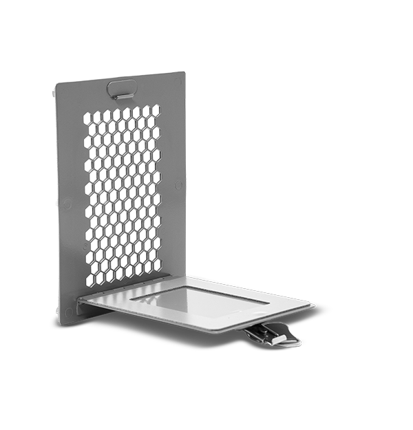 Janelas de Grande Formato para Inspeção com Infravermelho Flir  - MRE Ferramentas